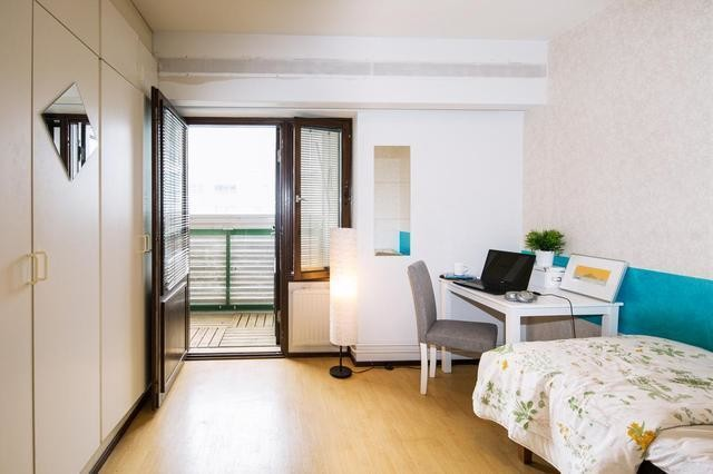 Neat Clean And Fully Furnished Rooms In Central Helsinki