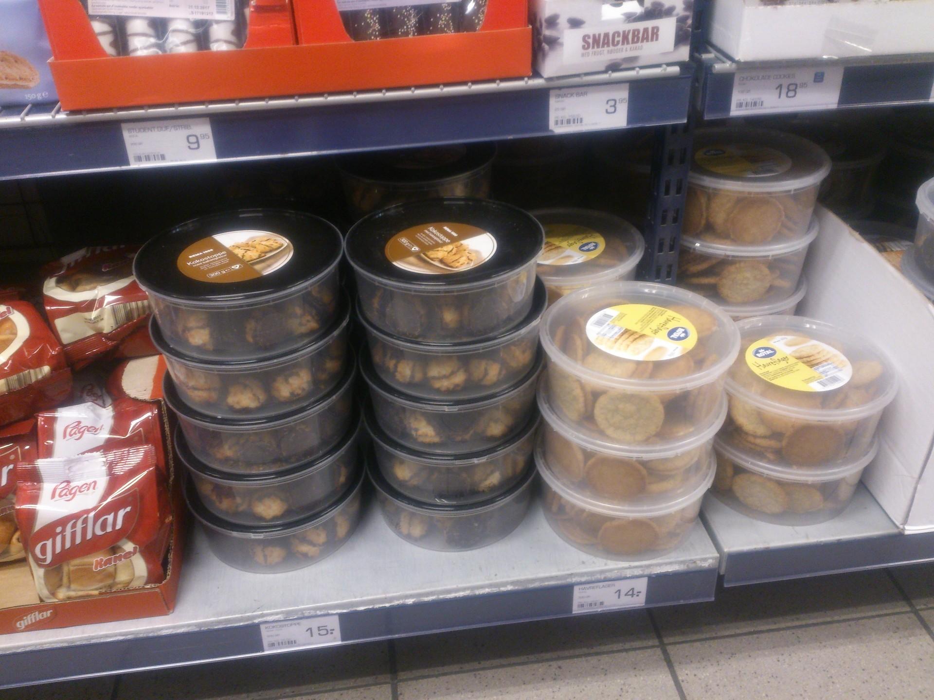 Netto: a cheap grocery store in Copenhagen | Erasmus blog