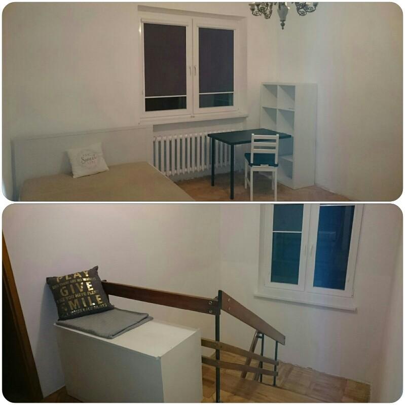Neu Renovierte Möblierte Luxusstudentenzimmer (gesamtes