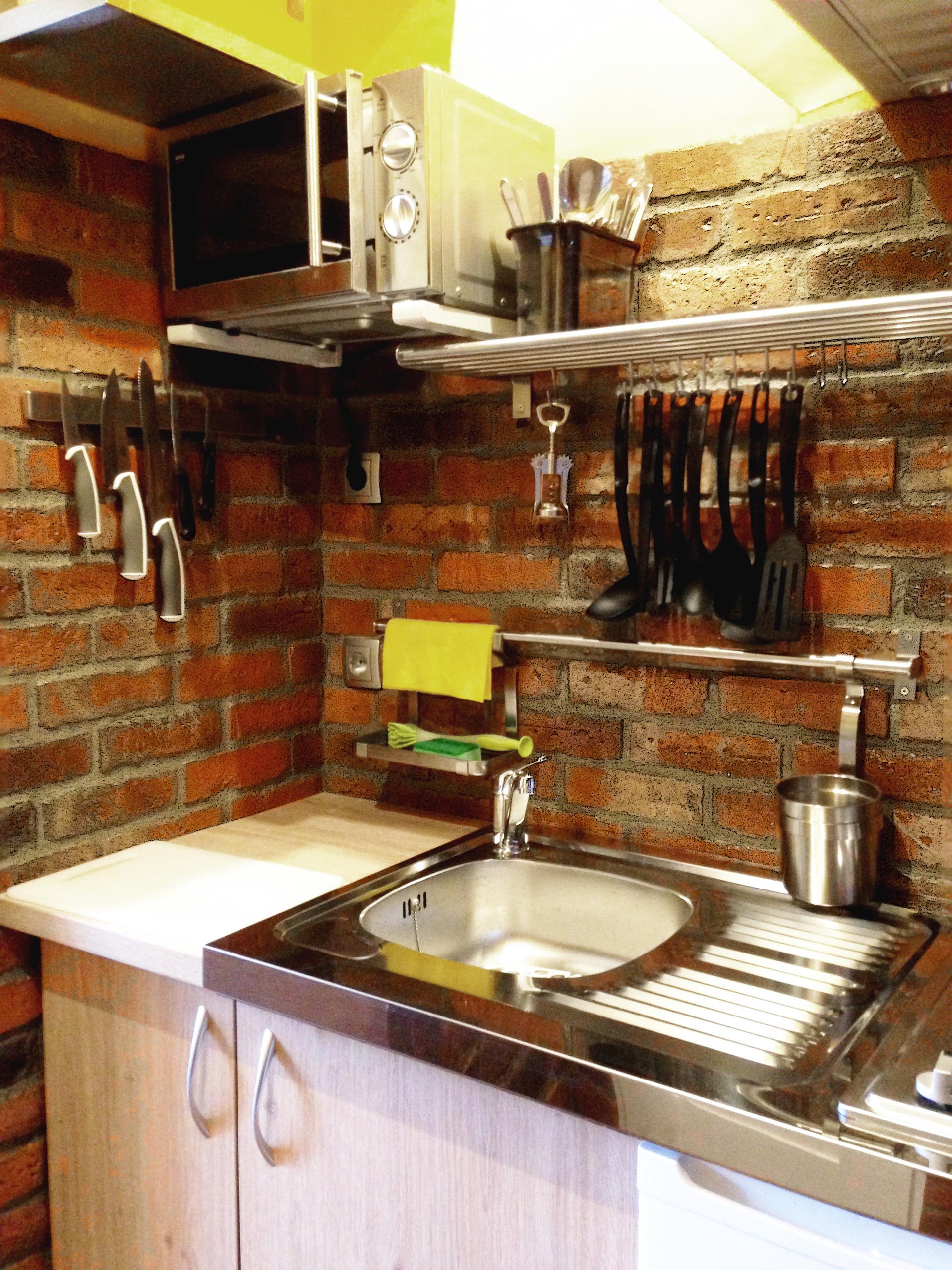 kitchen on main - utmebs