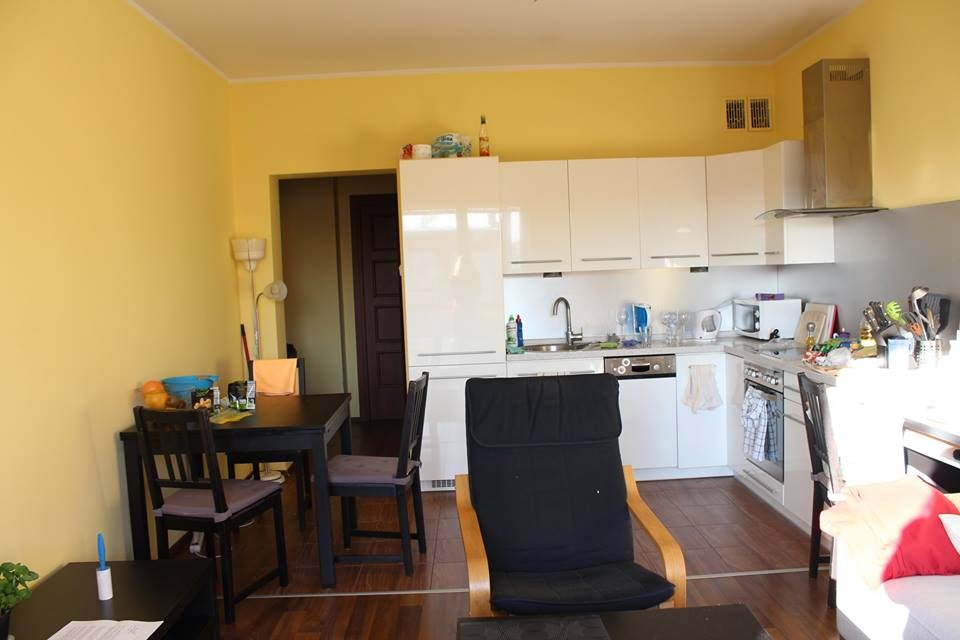 nice 2-bedroom apartment close to pums | flat rent poznan