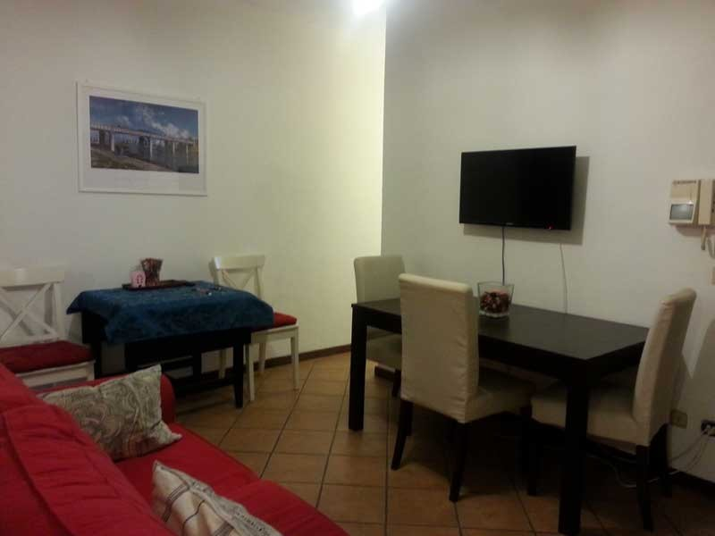 nice 2 bedroom apartment in florence city centre (santa croce