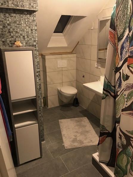 Nice 25 m2 room in  a flatshare