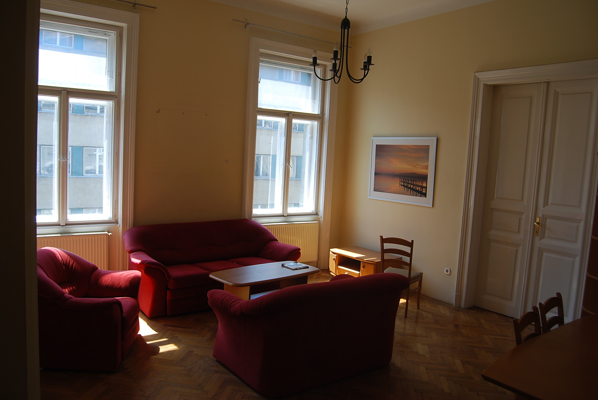 Nice apartment in central location, close to Oktogon ...