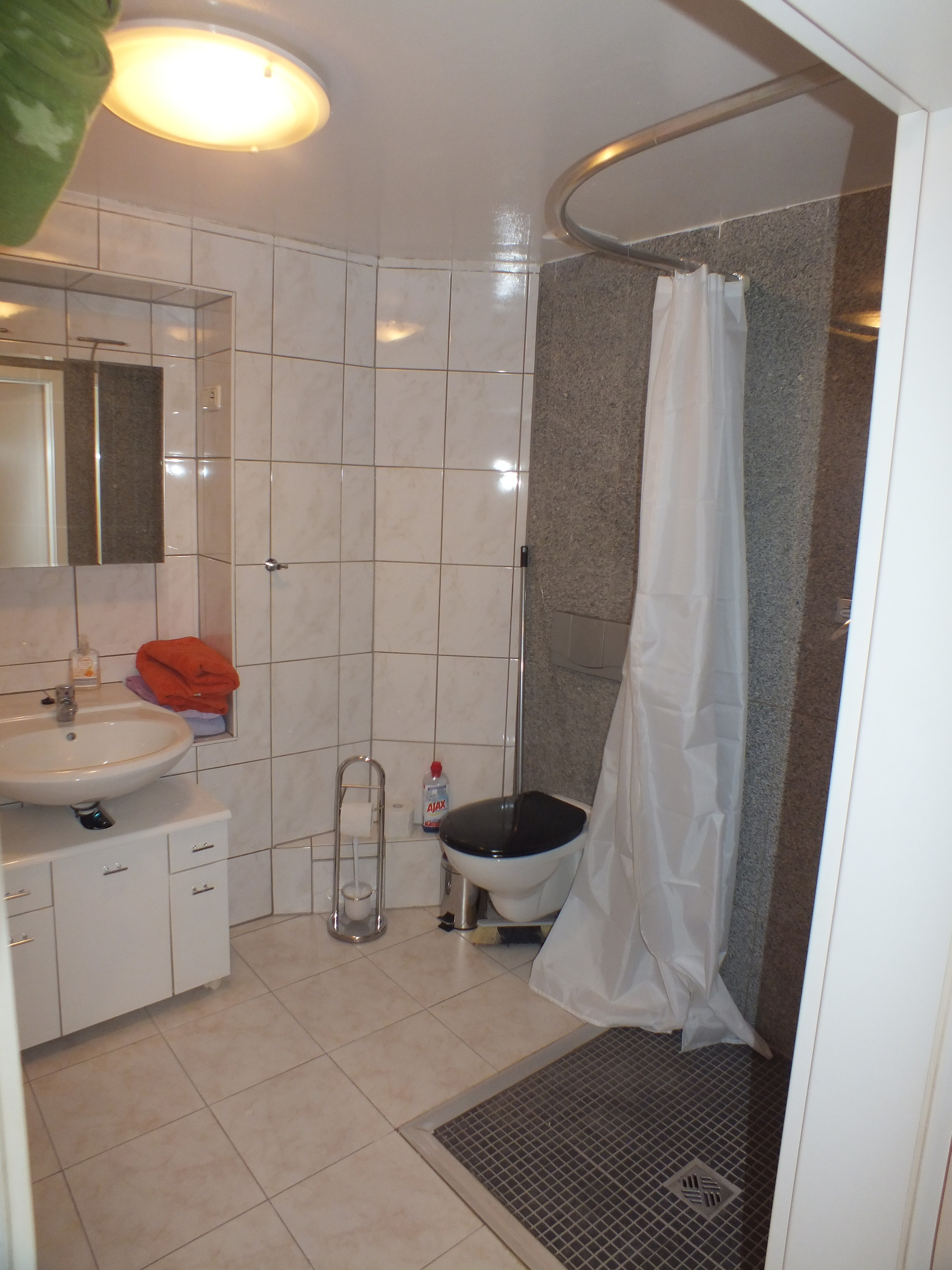 very nice apartment in central location with all inclusiv
