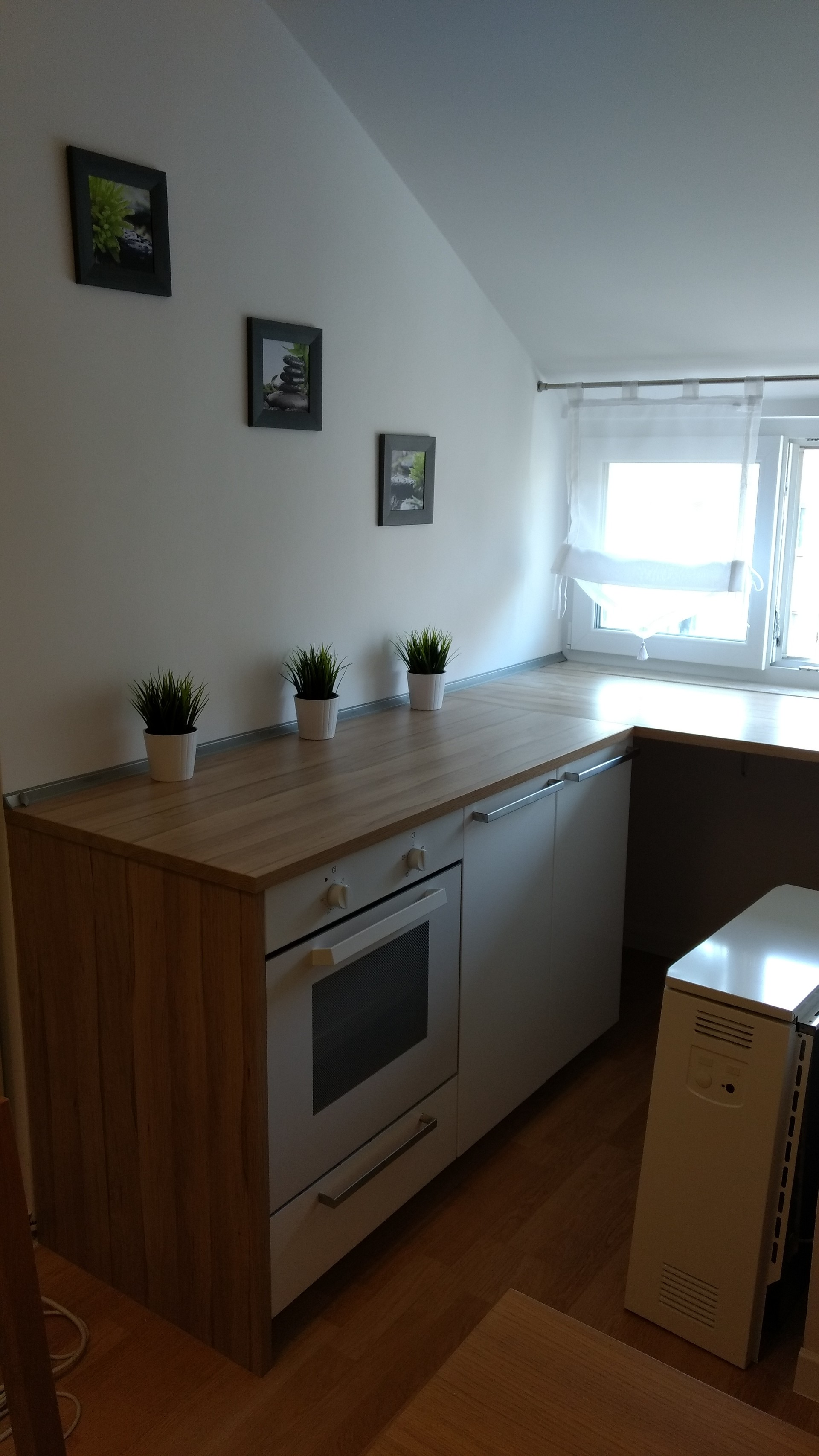 Nice apartment in the city center near your faculty - flat ...