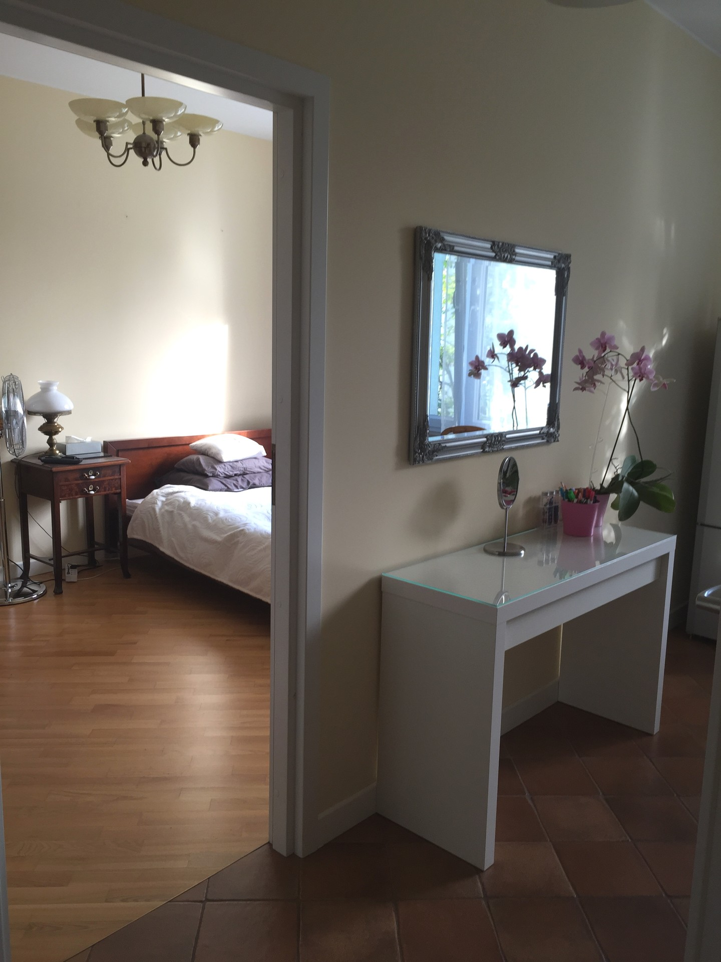 Rooms: Nice Apartment With Two Rooms, 50 M2. Quick And Easy