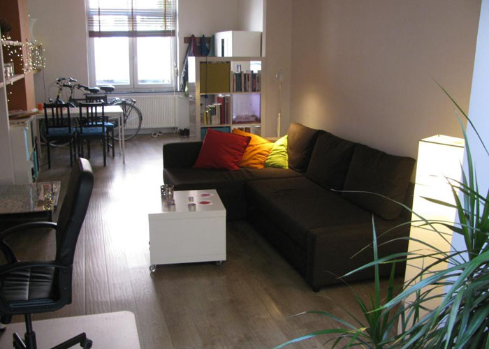 Nice apartment for single person or couple ...