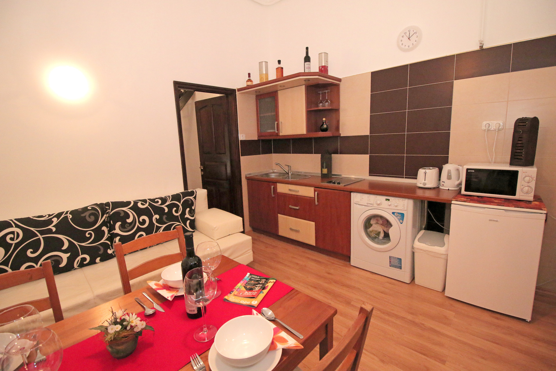 Nice central apartment for rent in Budapest | Flat rent ...