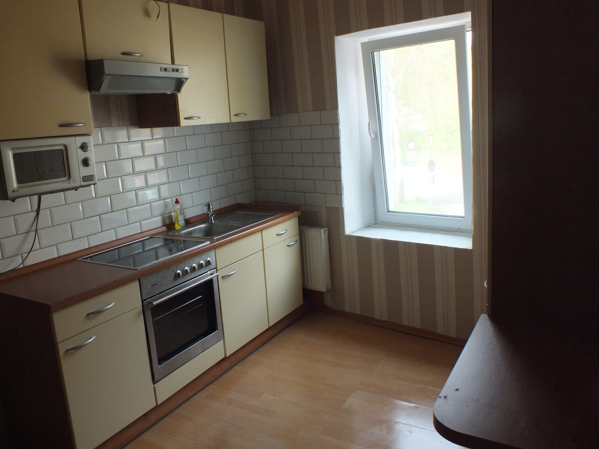 nice luxury apartment in good location