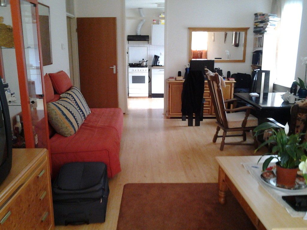 Nice room in 2 bedroom apartment close to rembrandt park couples welcome room for rent amsterdam for Nice cheap 1 bedroom apartments