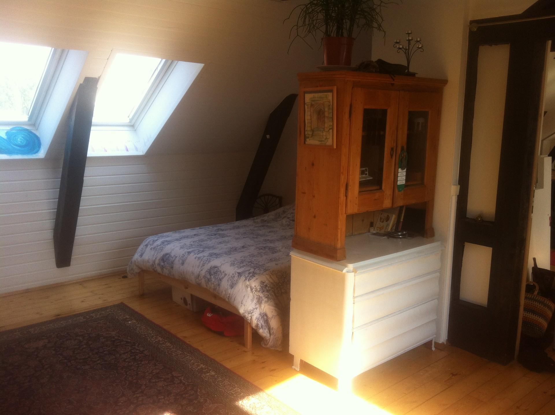 ... Nice Room In Big Top Floor Flat   Short Term ...