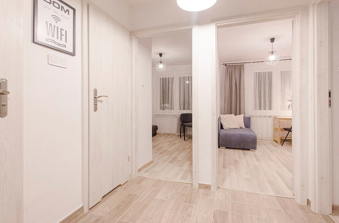 Nice room for rent 15 min to city center