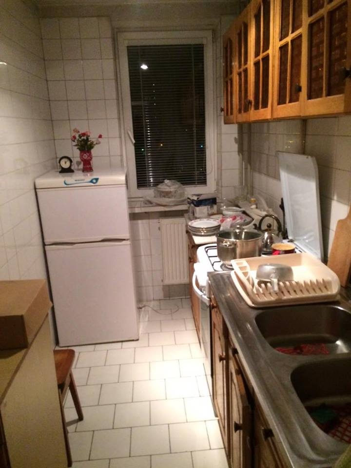 Nice single room in Bielany