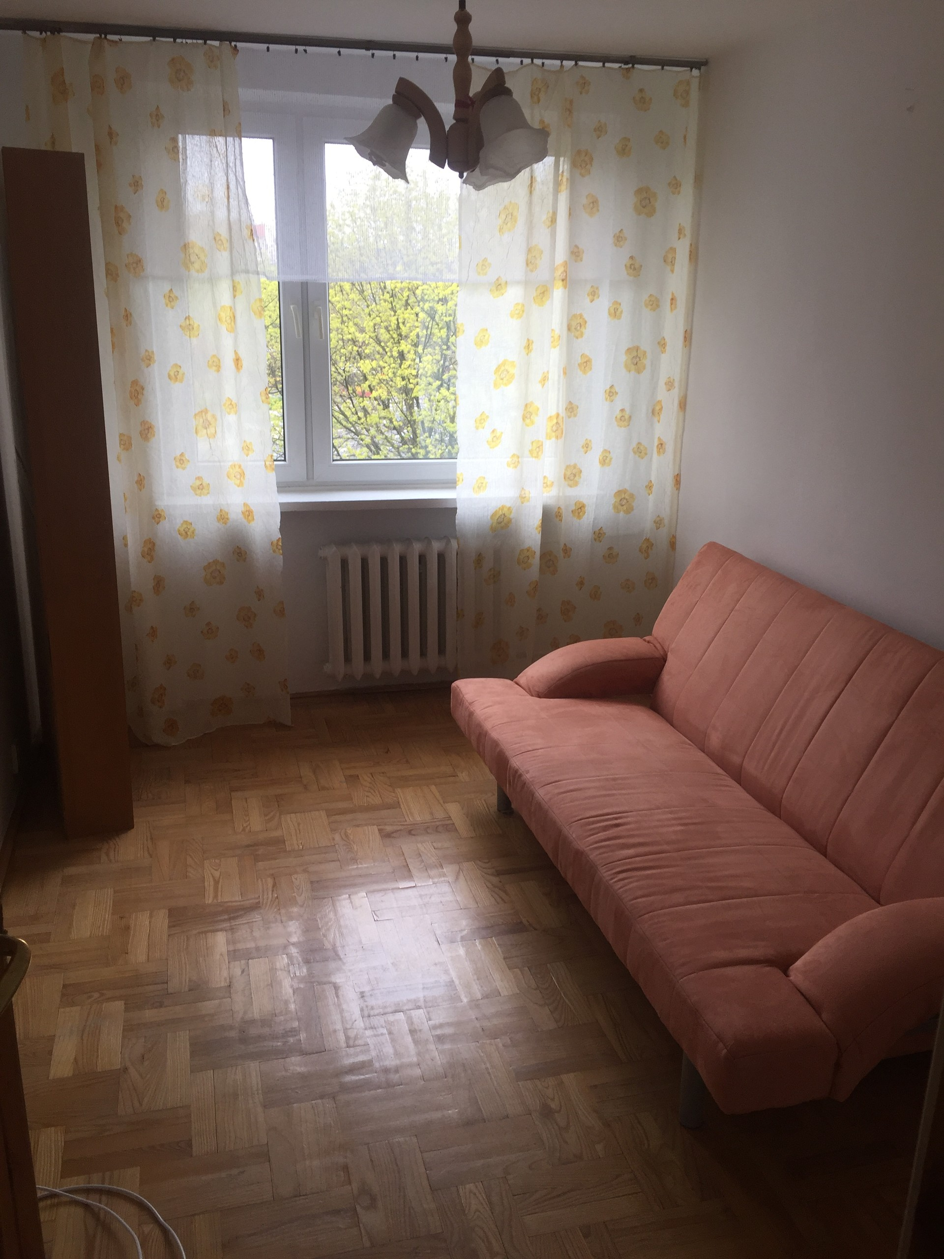 Nice single room Bielany district