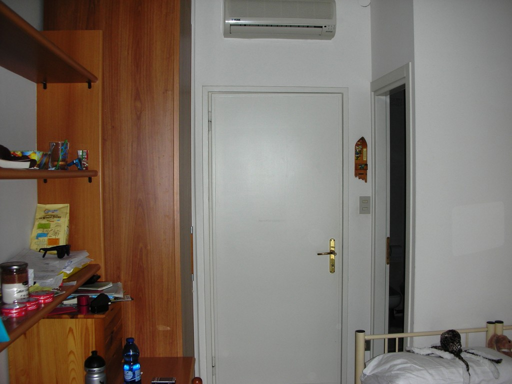 Nice Single Room For Girl With Private Bathroom Room For Rent Padua