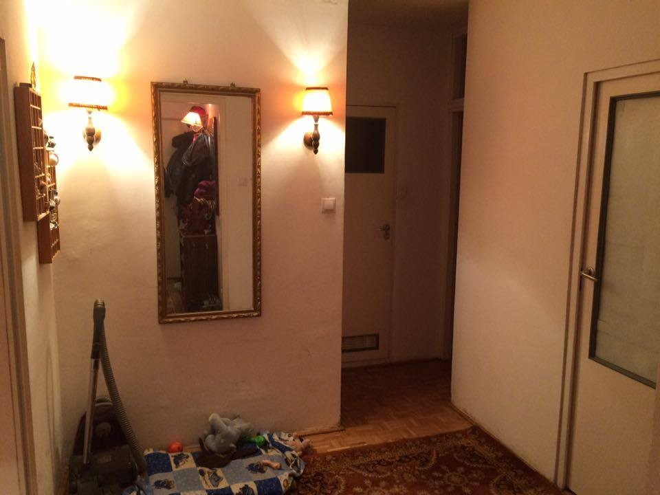 Nice single room Mokotow