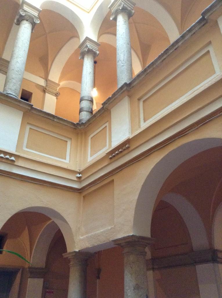 Via Cartolari, 17, 06122 Perugia PG, Italy