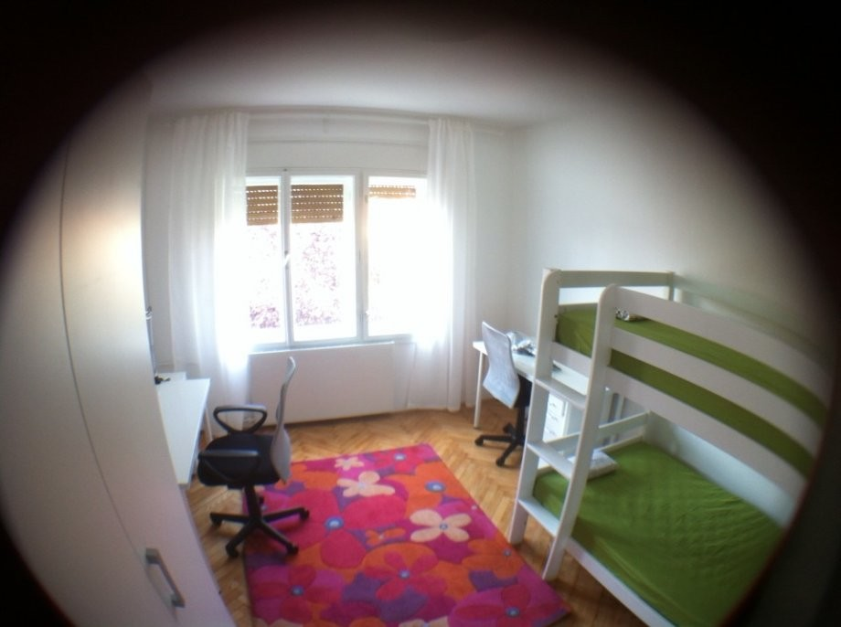 Nice spacious 2 bedroom apartment on perfect location flat rent zagreb for Nice cheap 1 bedroom apartments