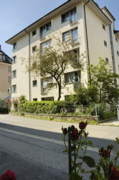 Kronenstrasse 37, 8006 Zürich, Switzerland