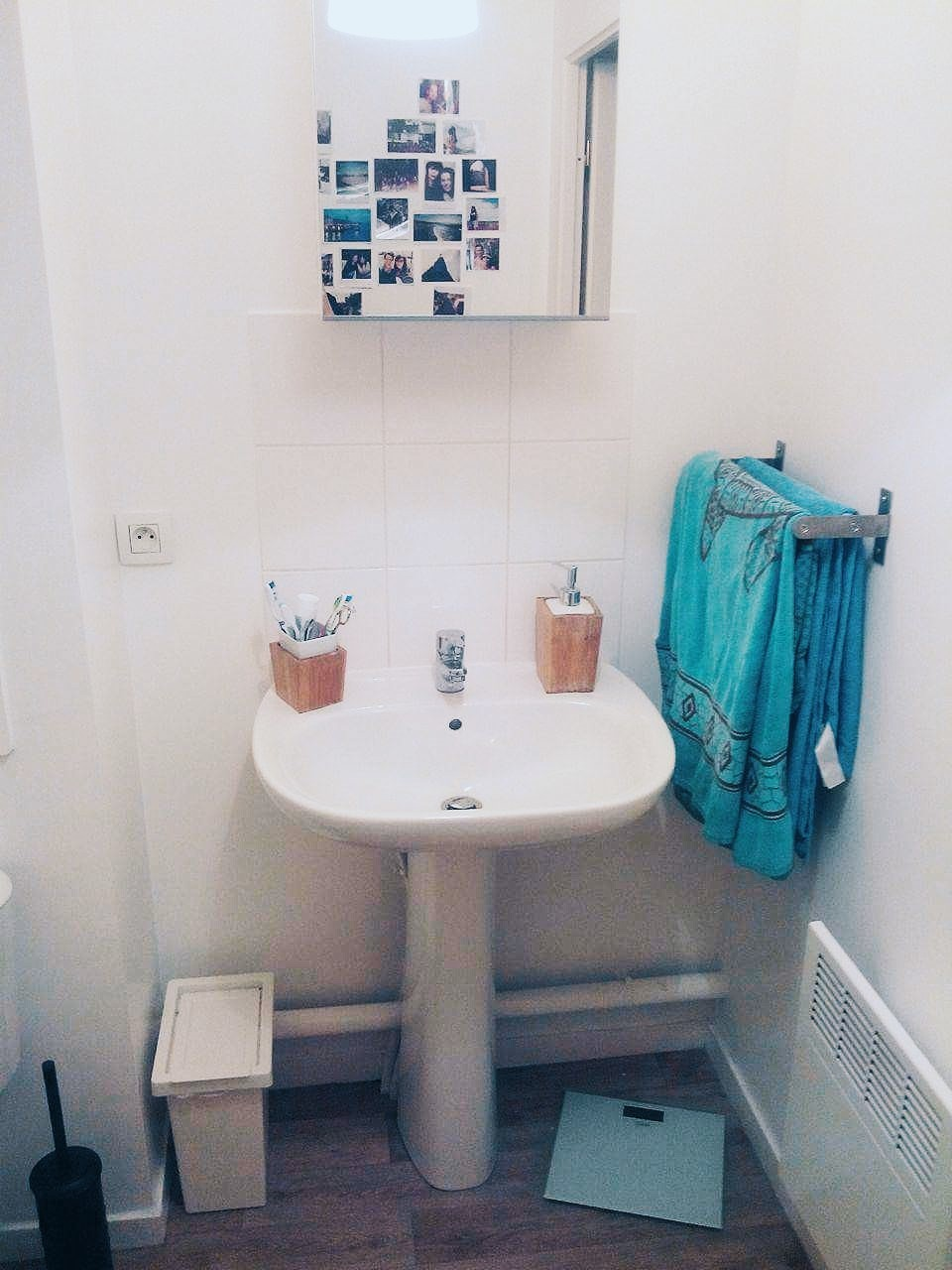 Rent A Room In Paris For Students