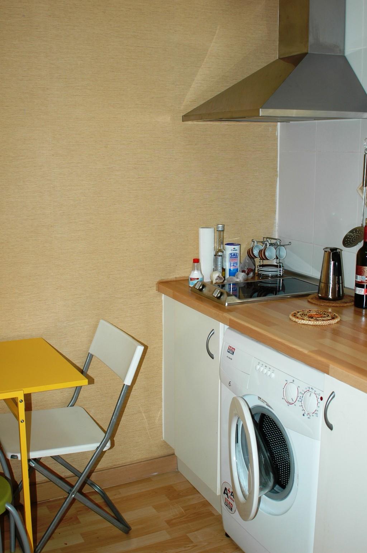 Nice Studio Flat In Poble Sec Flat Rent Barcelona # Muebles Poble Sec