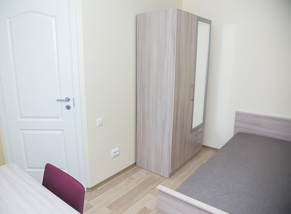 Nicely renovated room in 5-room apartment near TUT