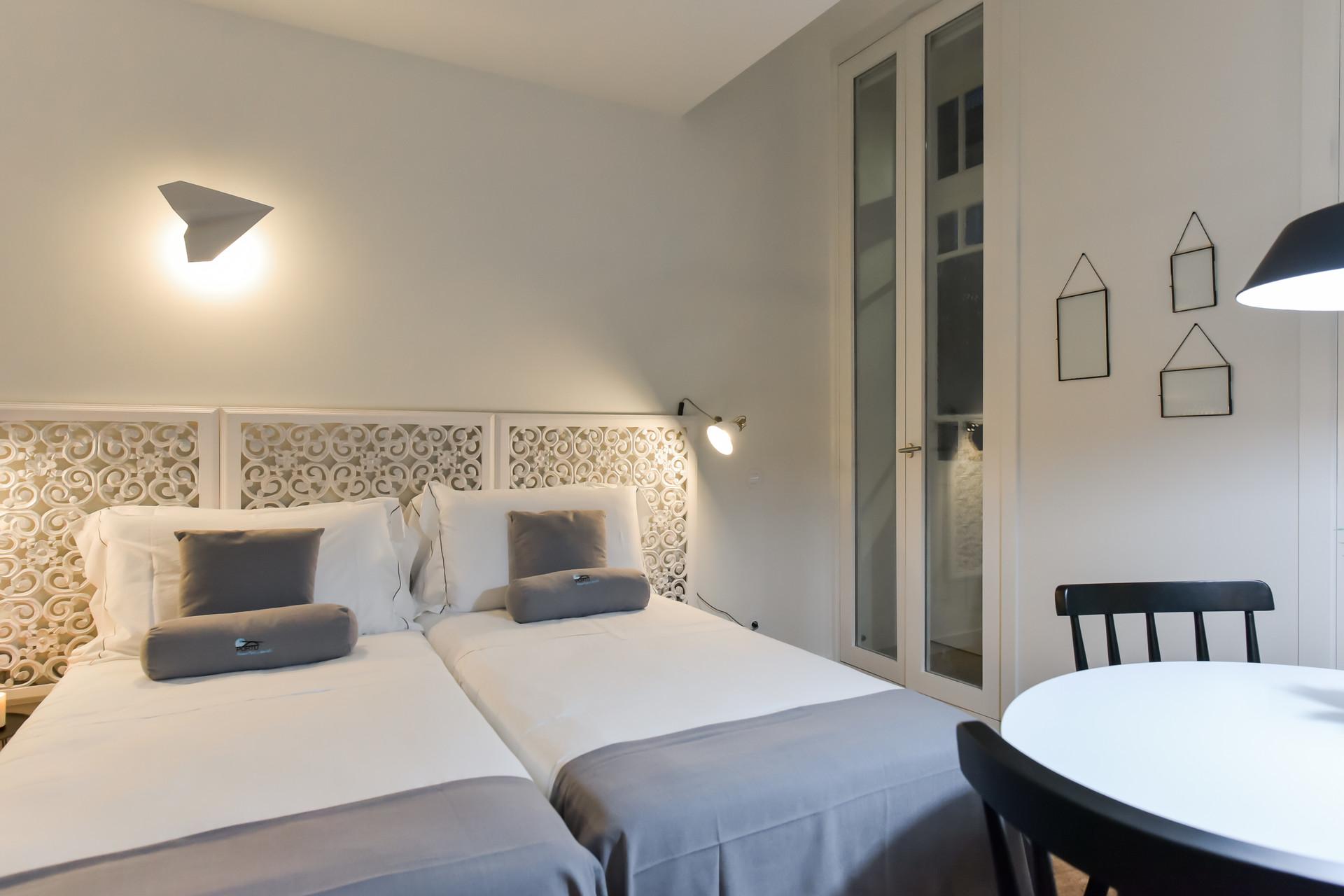 Nightlife Center Apartment