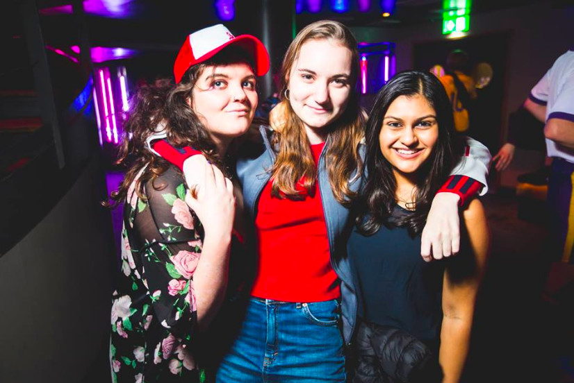 Nightlife at the University of Oxford: worst in the country?