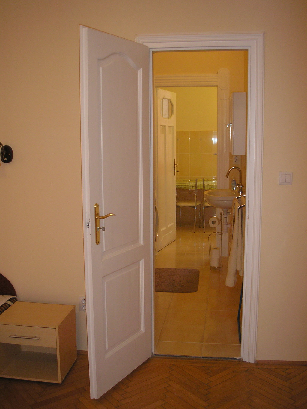 Private Room Rent Budapest