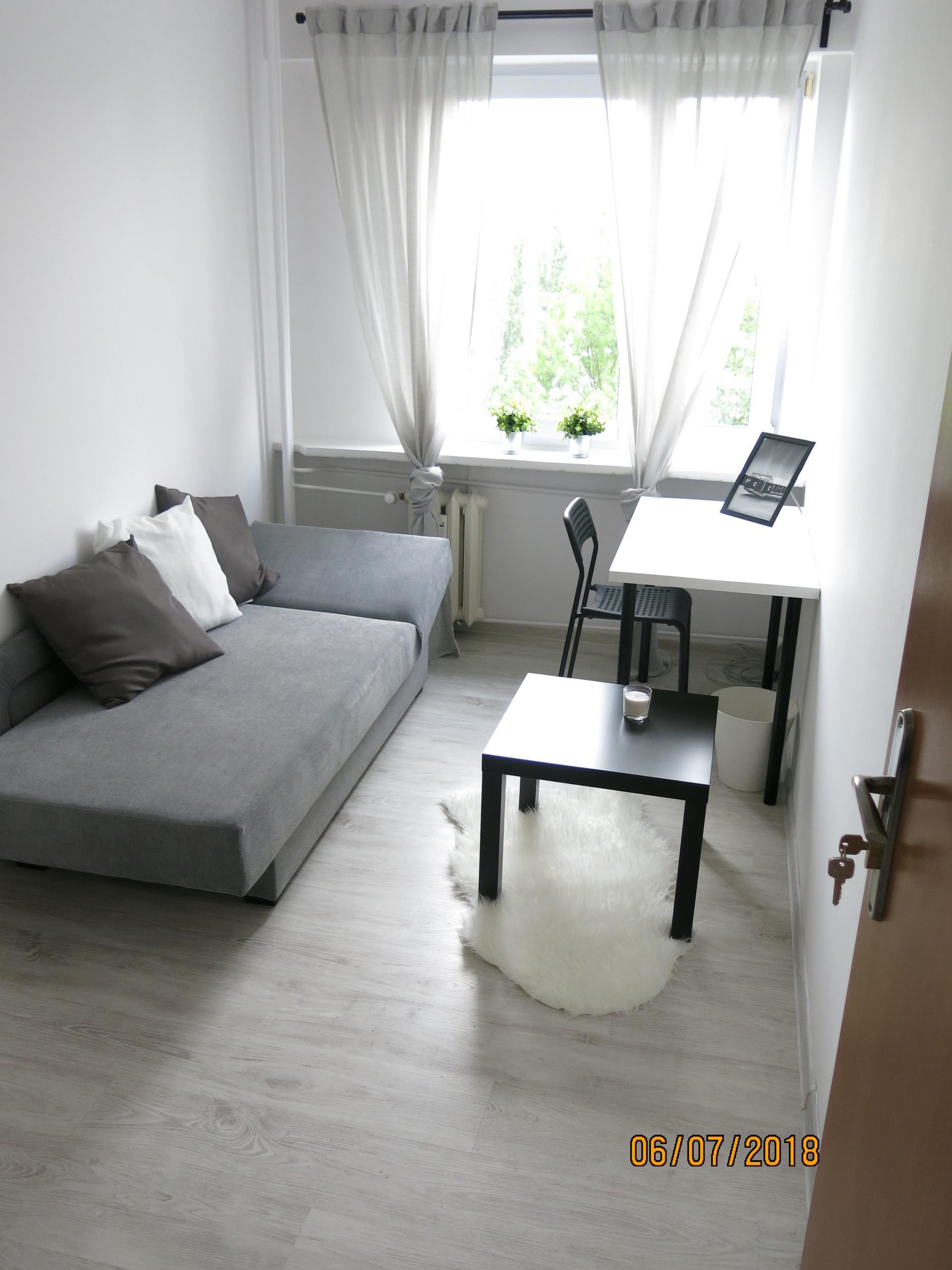 Nowe , ładne mieszkanie w centrum