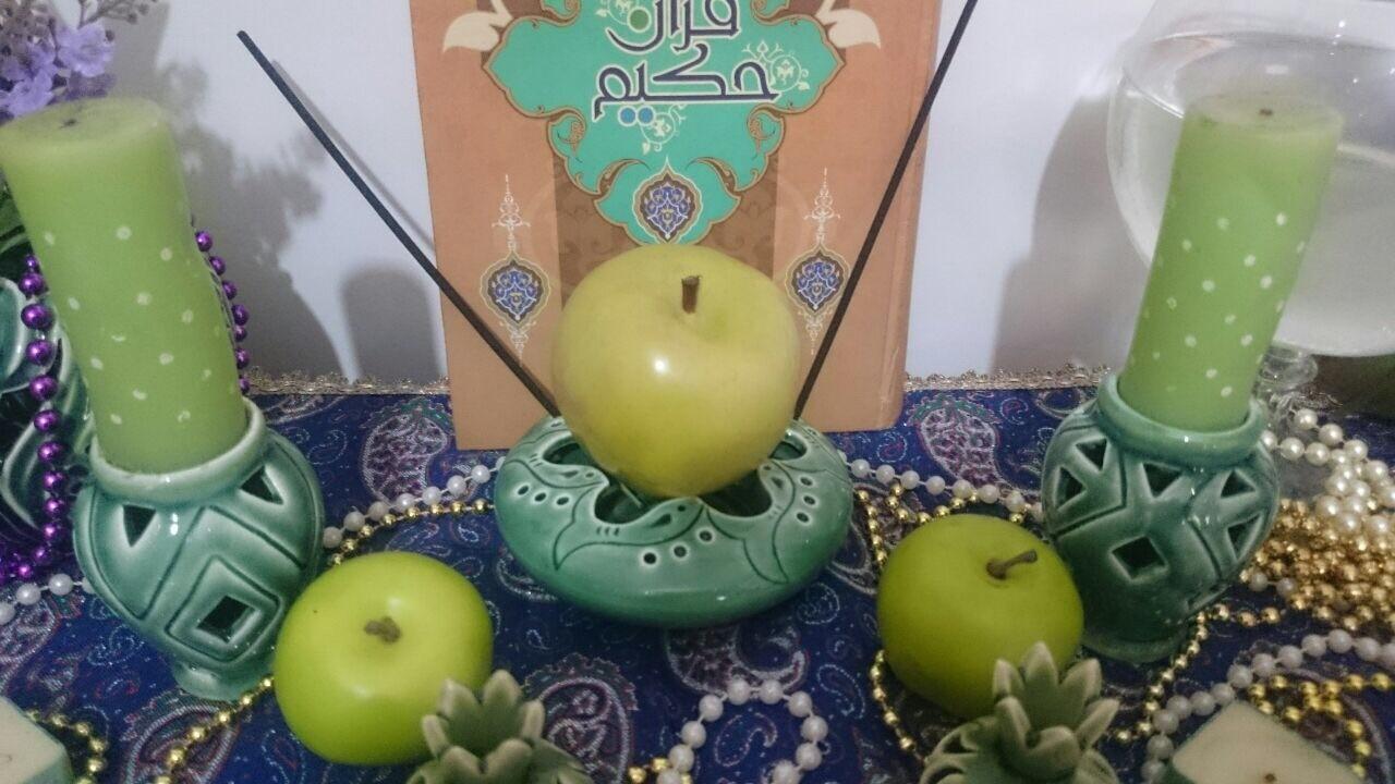 Nowrouz in Tehran