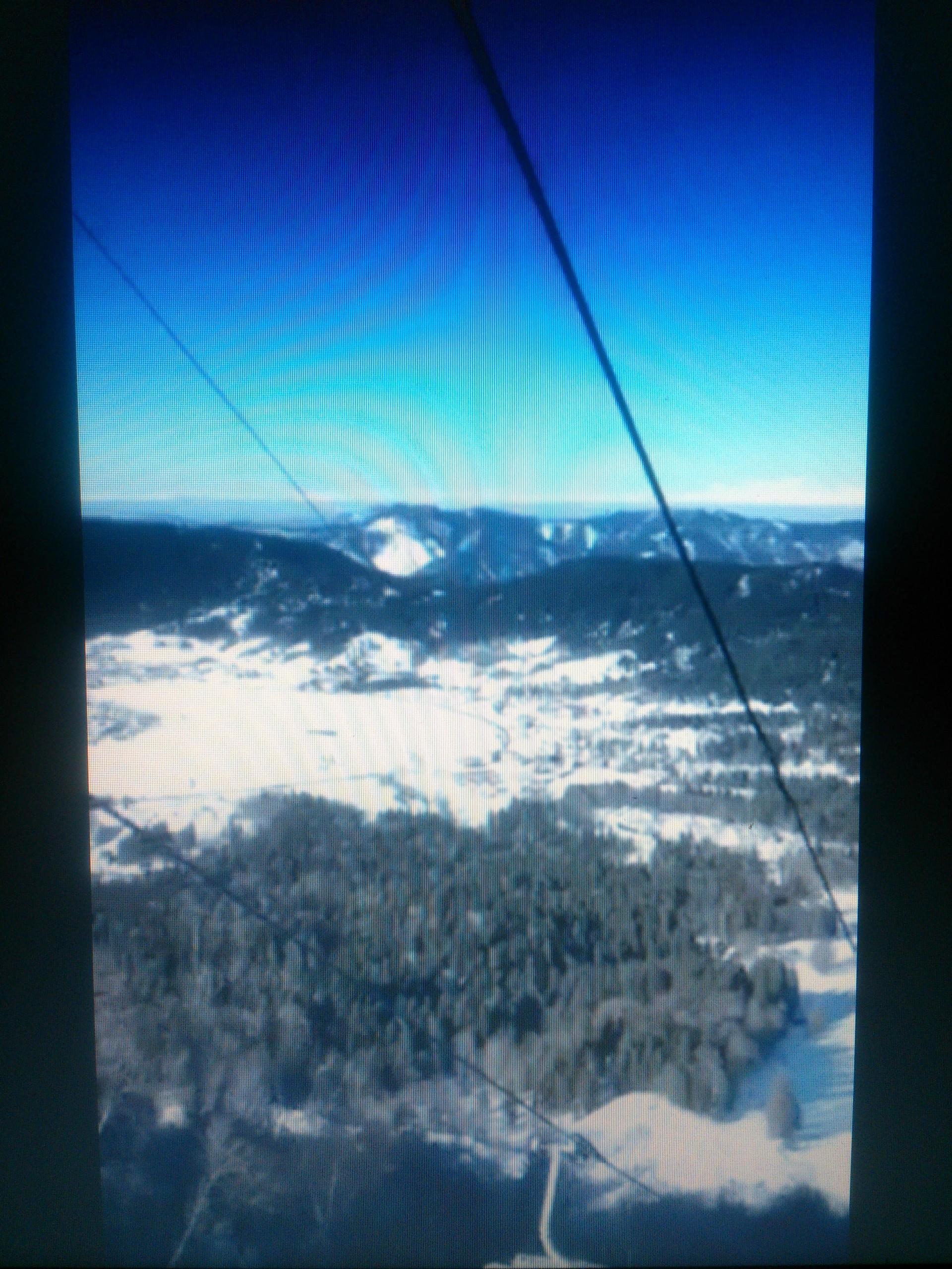 Nuestro viaje a Kazbegi _ centro de esquí de Gudauri