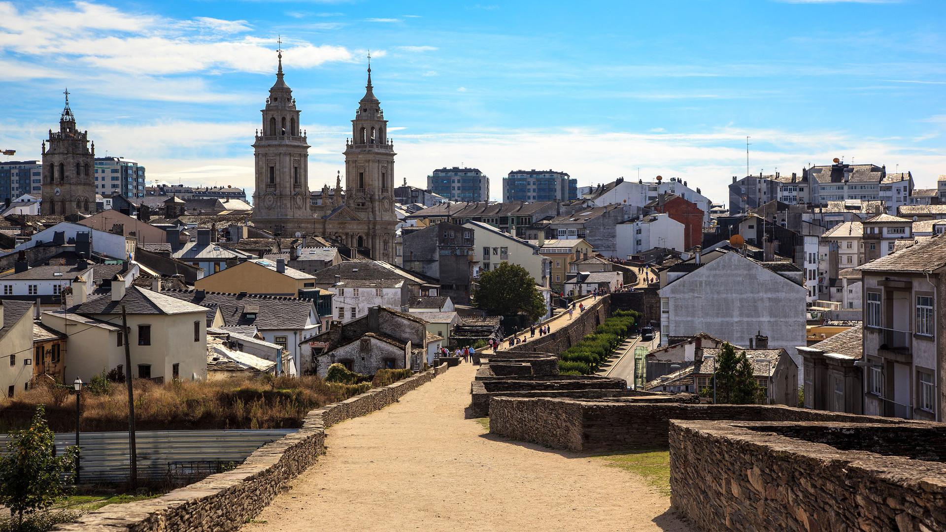 Cost U Less >> Nuria's experience in Lugo, Spain | Erasmus experience Lugo