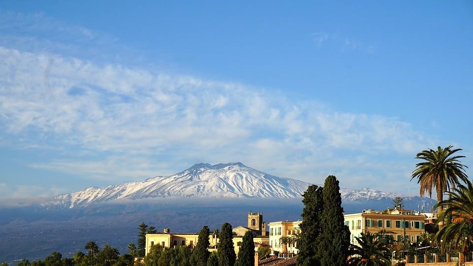O que ver na Sicília: de uma escapada de fim de semana até uma viagem de 7 dias.