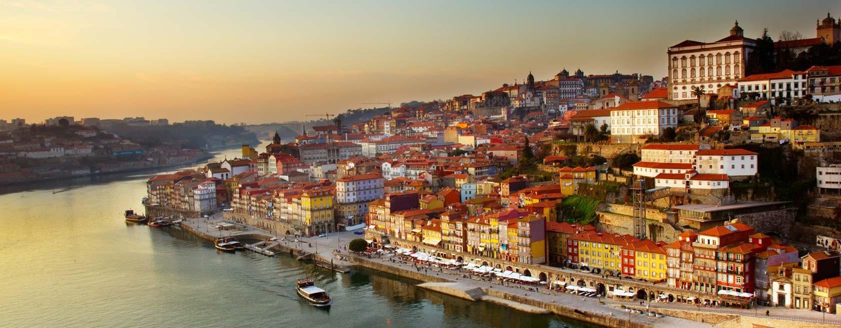 Odkrycie Porto