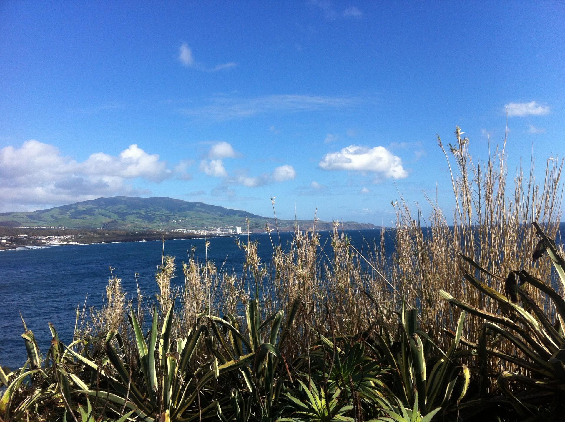 Odkrywanie raju Europy: Azory