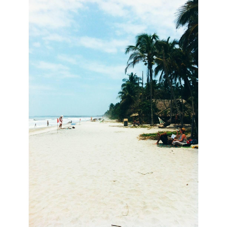 Ogni posto ha il suo fascino, ma nessun posto è il paradiso