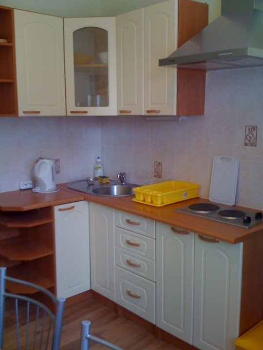 Old Riga 3 rooms apartment Peldu 24