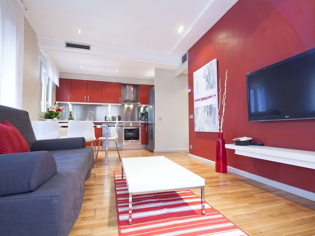 One Bedroom Furnished For Rent In Sydney Flat Rent Sydney