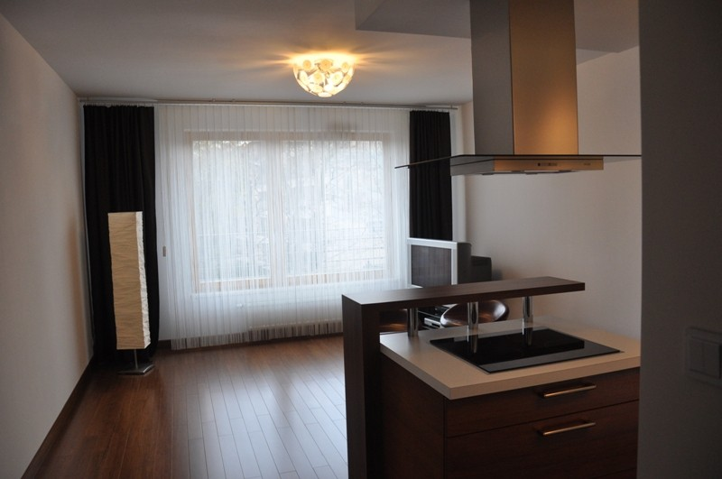 One bedroom studio apartment in high standard rent for Studio 1 bedroom apartments rent