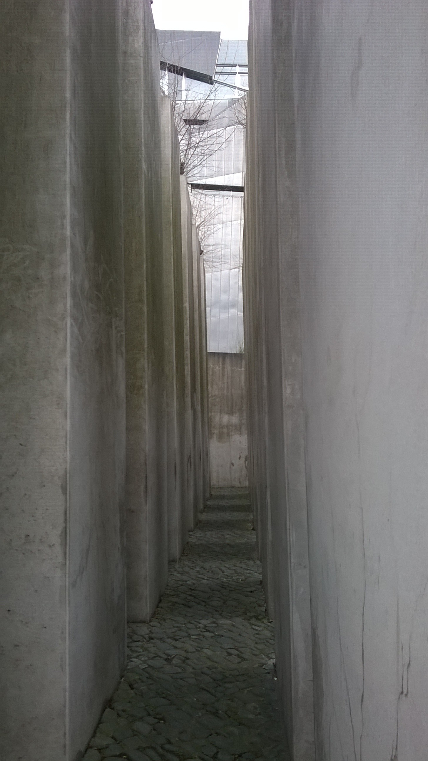 One of the best museums about the Holocaust in Europe