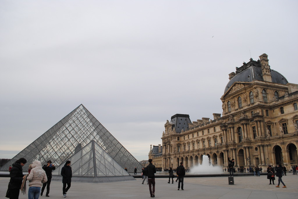 One of the most famous museums in the world