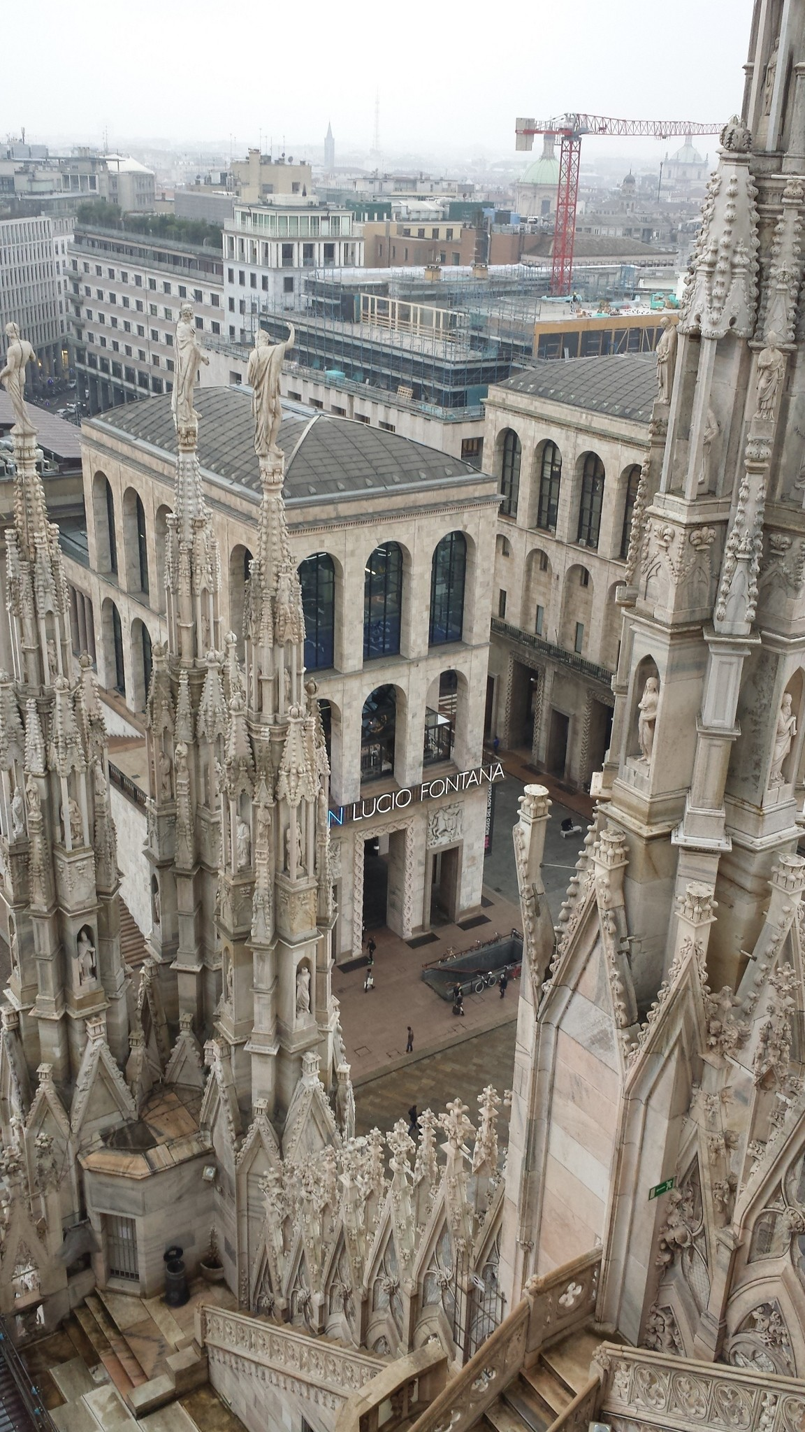 One of the prettiest cathedrals