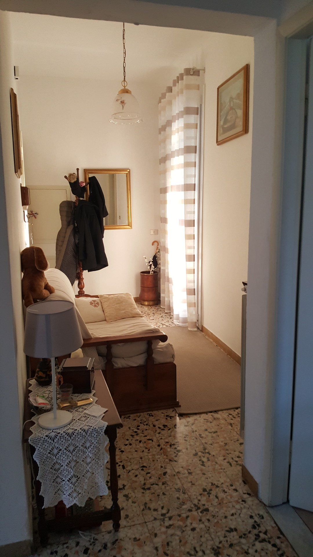 15 Mins By Walk From Duomo 70qm Flat 20qm Room Room For Rent