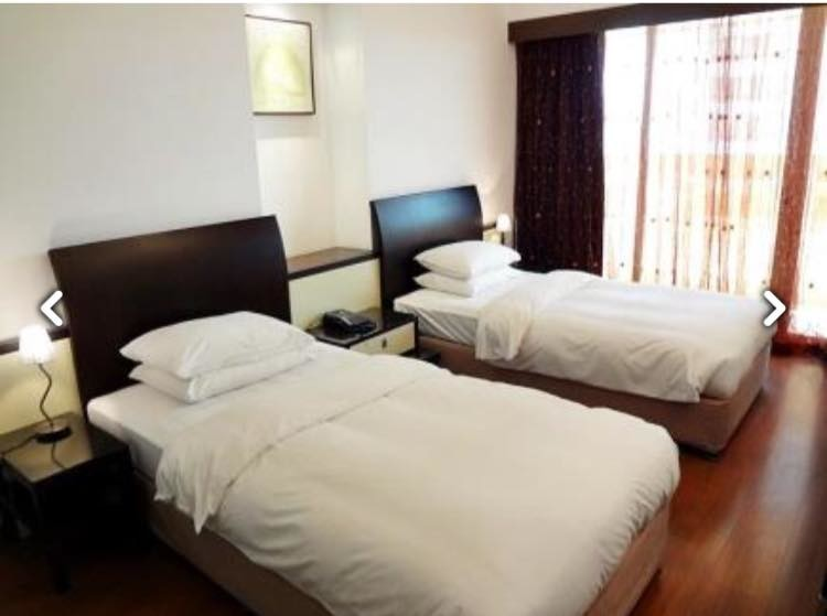 Room For Rent In Dubai For  Month