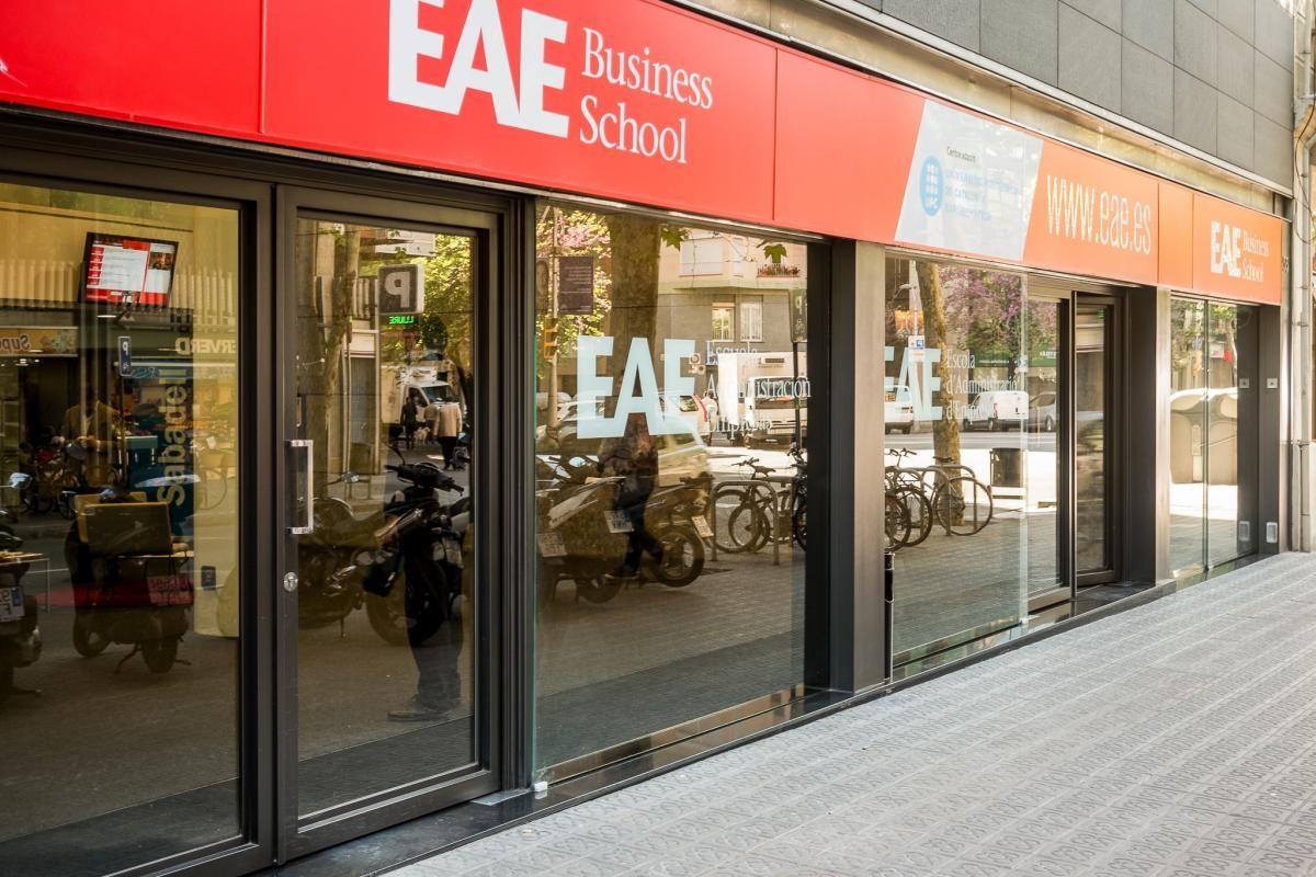 Opinión Sobre EAE   Blog Erasmus EAE