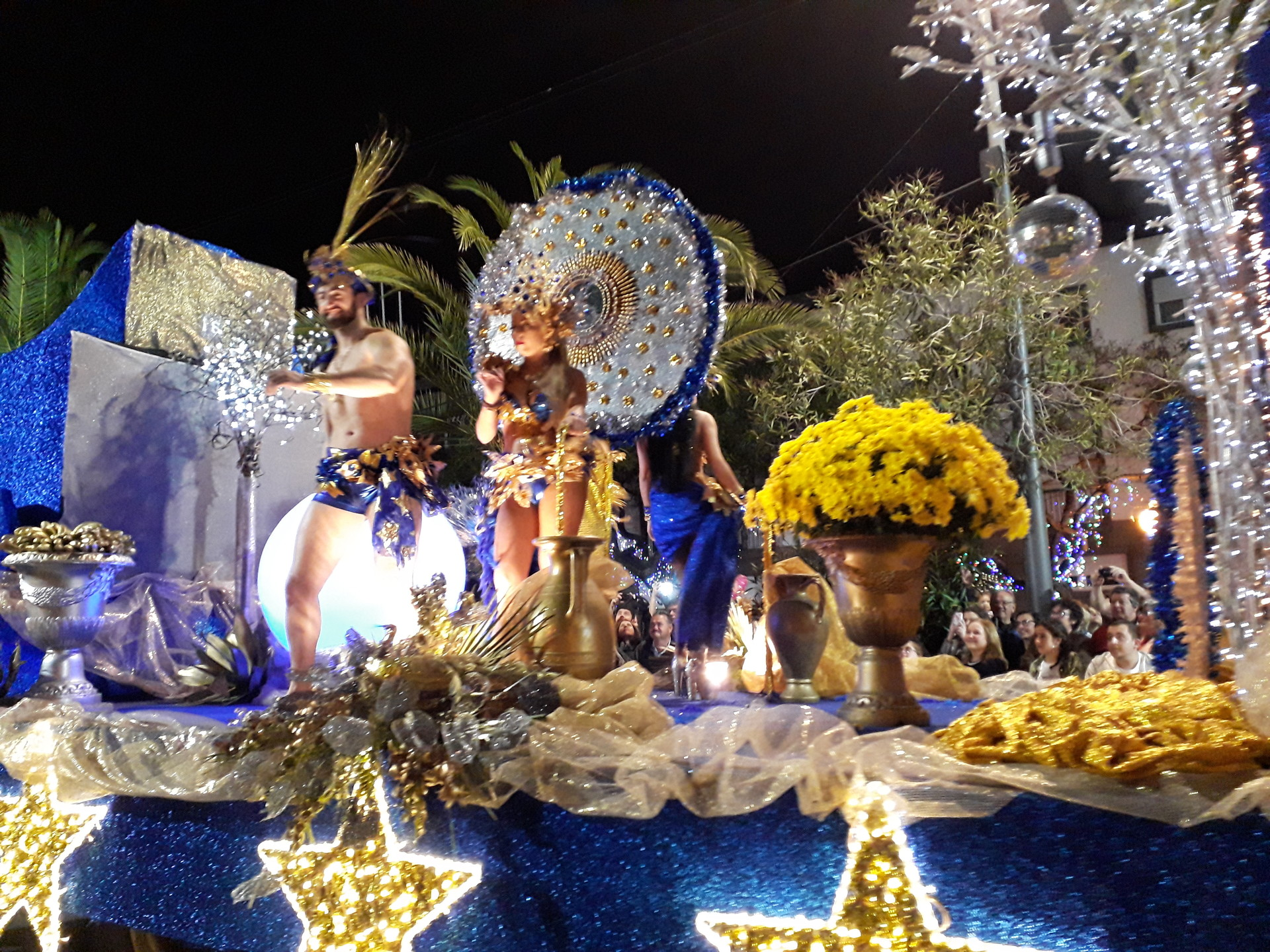 Other events celebrated in Madeira - Carnival