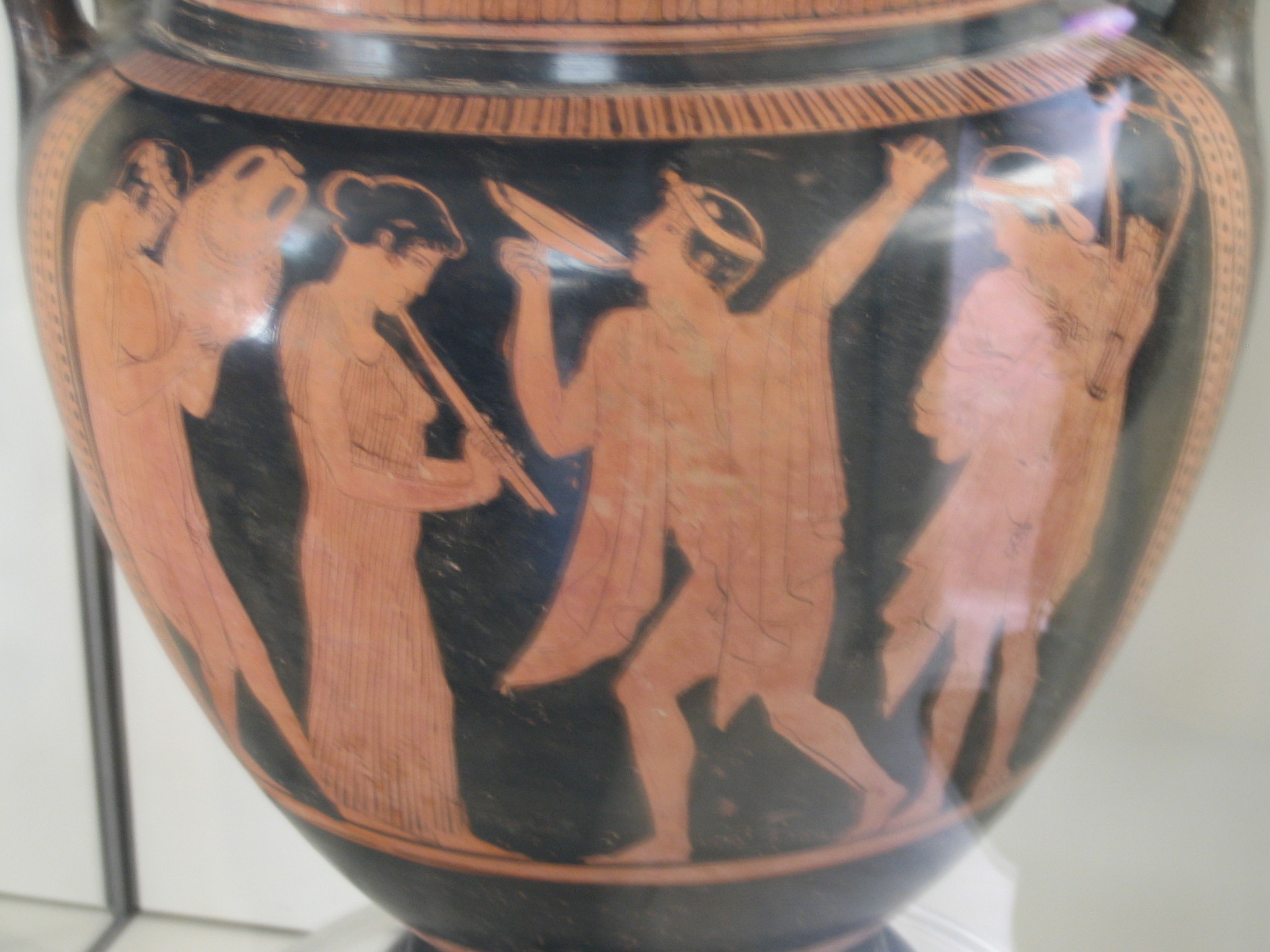 Palermo Archeological Museum: Wild Parties and Great Heroes