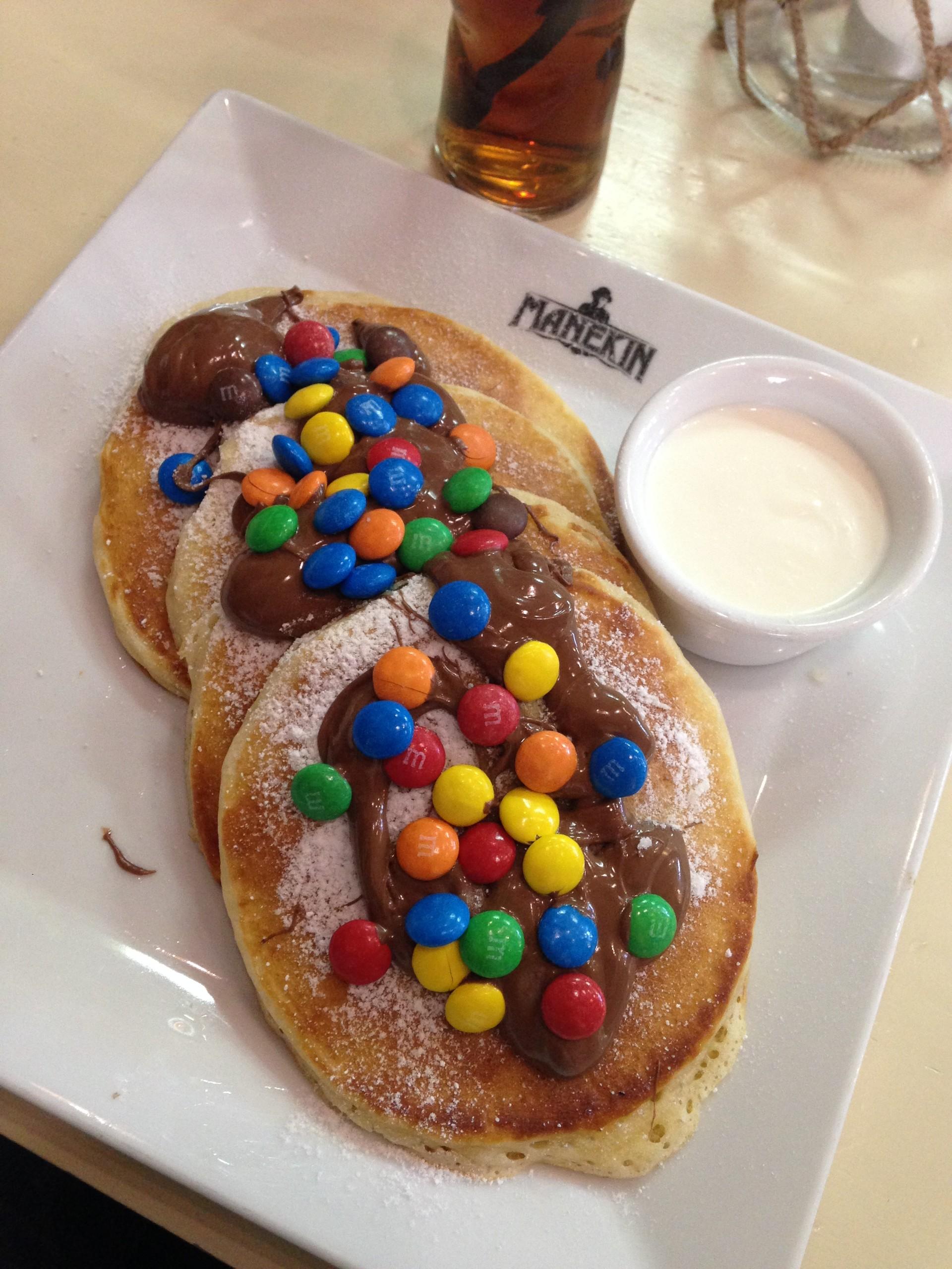Pancake's Kingdom !